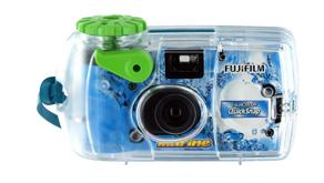 Fujifilm Quicksnap marine